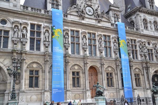 Statut de Paris le grand saut - Photo VD - www.paristribune.info
