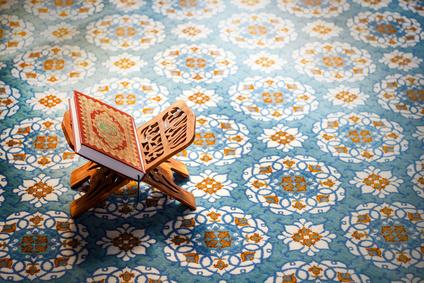 Fermeture d'une salle polyvalente utilisée pour la prière du vendredi dans le 19e arrondissement de Paris © Aisylu