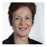 Frédérique Dumas, conseillère régional d'Ile-de-France © iledefrance.fr