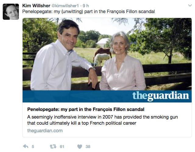 Cliquer sur la légende pour accéder à l'article du Guardian
