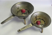 Presse-purée pour faire une purée lisse sans grumeaux © concours Lépine.
