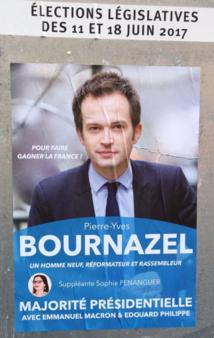 Supers élus de Paris