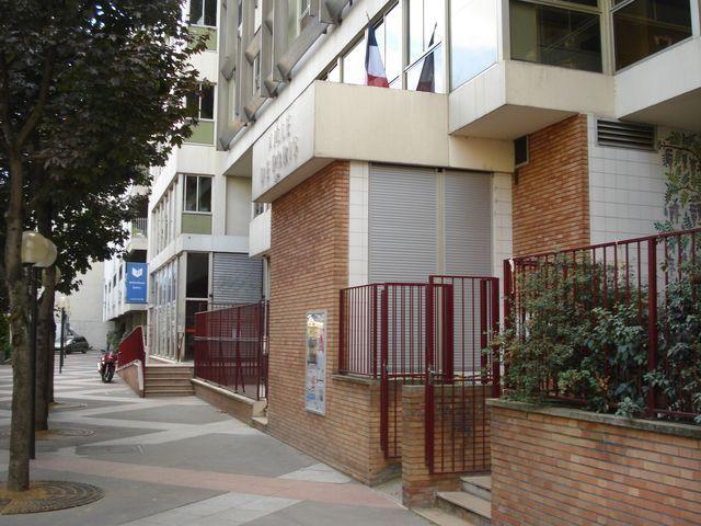 Rentrée 2009-2010, ouverture possible d'une classe à l'école maternelle Buffon