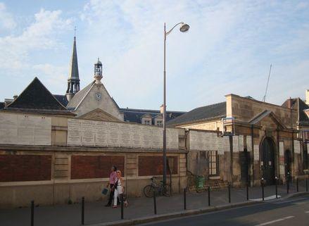 Les riverains de Laennec et Allianz viennent de sceller un accord
