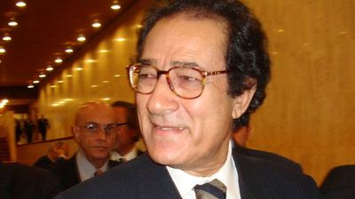 Farouk HOSNY