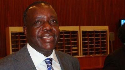 Sospeter Mwijarubi MUHONGO
