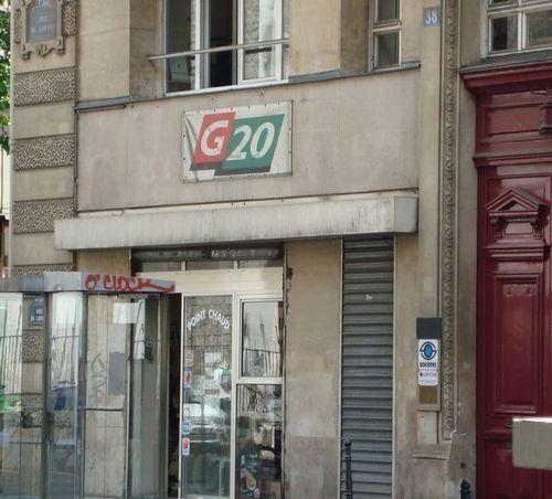Le consommateur du 1er, un client à l'image de son arrondissement