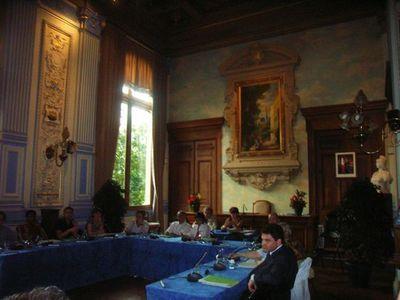 Archives - Conseil d'arrondissement du 30 juin 2009