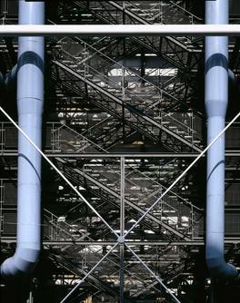 (c) Photos Philippe Migeat, Georges Méguerditchian - Centre Pompidou