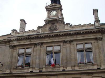 Conseil de quartier Odéon