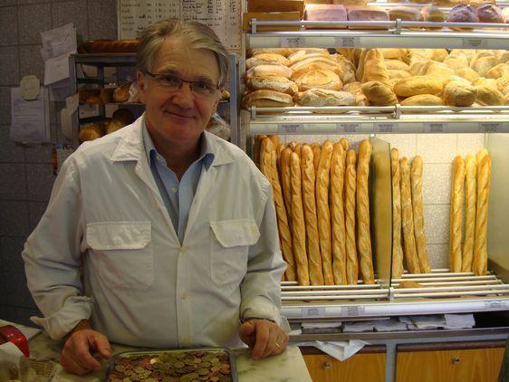 Jean-Pierre Heurtebise part à la retraite le 31 octobre