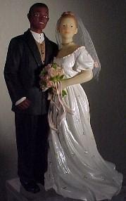 Rassemblement pour les droits des couples mixtes
