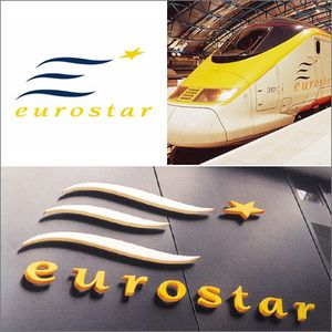 Grève à Eurostar