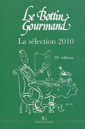 (c) Bottin Gourmand