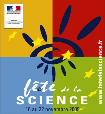 """Le Lycée Henri IV fête la Science, """"Origine de l'univers et de la vie : Que savons-nous ?"""""""