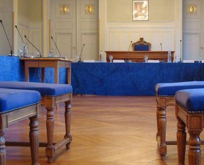 Conseil d'arrondissement de novembre
