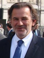 Jean-François Legaret - Photo : VD.