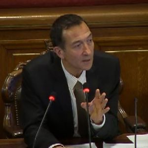 François Dagnaud, Conseiller de Paris du groupe Socialistes et Radicaux de Gauche et apparentés ( PS RG - 73 élus)