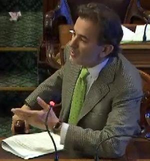 Jean-François Legaret, Conseiller de Paris depuis 1989