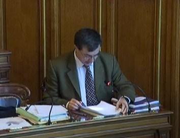 Jean-Pierre Lecoq, Conseiller de Paris depuis 1993