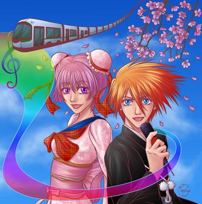 """3ème édition de """"Manga Music"""""""