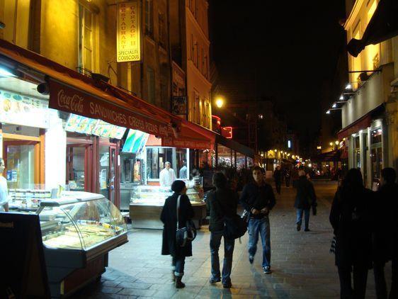 La rue Saint-Denis, rénovée et redynamisée, ne mérite plus son nom de
