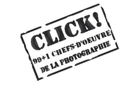 L'exposition 99+1 Click