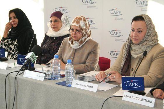 (c) CAPE