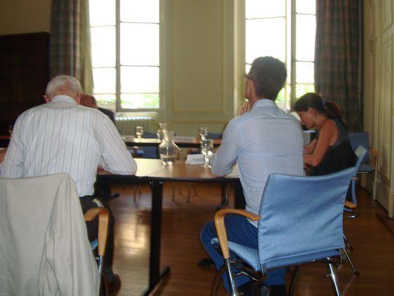 Le Conseil de quartier Saint-Placide le 30 juin
