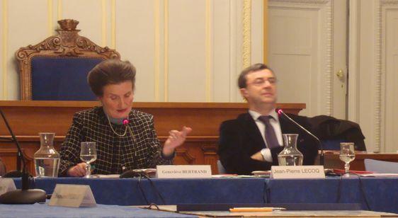 Conseil d'arrondissement du 7 décembre 2009