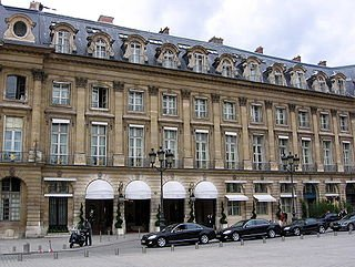 Hôtel Ritz : conférence institutionnelle sur la gestion de trésorerie