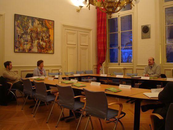 Le conseil de quartier Saint-Placide du 17 décembre