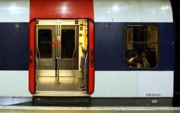 La nouvelle gare du RER Les Halles prévue en 2015-2016