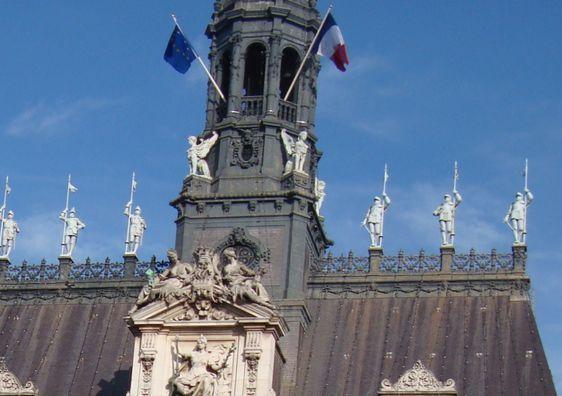Les décisions du Conseil de Paris dans le 8e