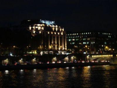 Côté Seine : un hôtel de luxe livré en 2013