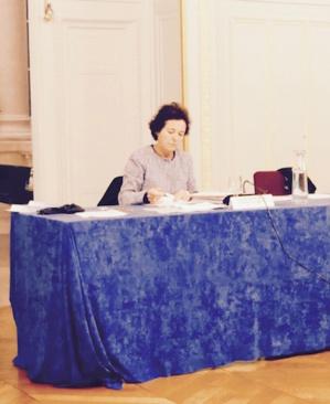 Instantané Juliette Raoul-Duval © VD - PT.
