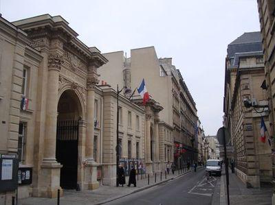 Conseil d'arrondissement du 7ème de mars et CICA sur la sécurité