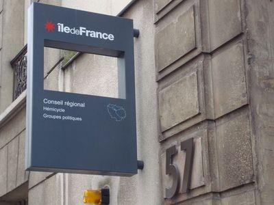2ème tour des régionales dans le 15e arrondissement
