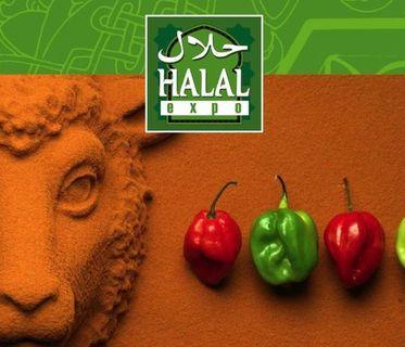 Le Halal expo 2010