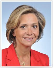Valérie Pécresse @ Assemblée nationale.