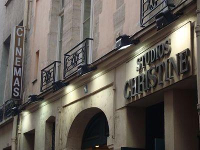A l'ordre du jour du Conseil d'arrondissement du 6ème de mai