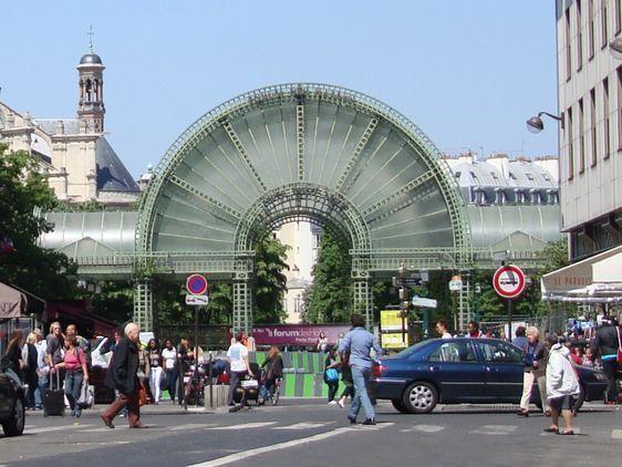 (c) ATI : La Porte du Pont Neuf le 20 mai