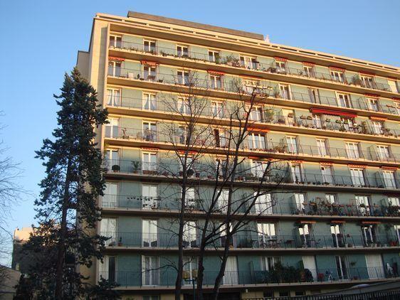 Le 5ème comptait 2161 logements sociaux de la loi SRU en 2008