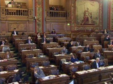 (c) paris.fr : Conseil de Paris le 11 mai