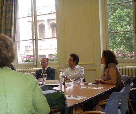 (c) TdP : Conseil de Quartier Saint Placide - 15 juin 2010.