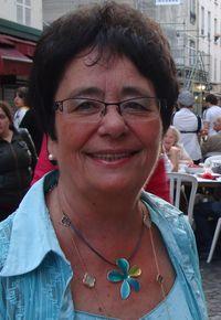Marie-Claude Cavel