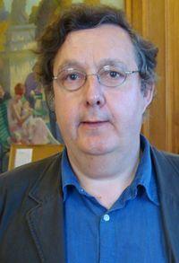 Louis Lefevre-utile - Photo : VD.