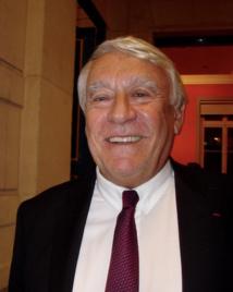 Claude Goasguen - Photo DR /PT