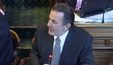 (c) Conseil de Paris du 11 mai - Jean-François Legaret répond à Colombe Brossel