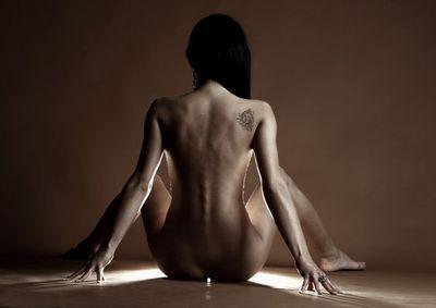 Le clitoris, ce bel oiseau © Milen Lesemann - Fotolia.com
